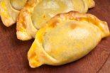 empanadas colombianas al horno