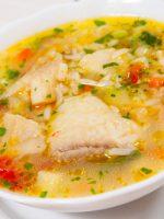 Receta de arroz con bacalao y patatas