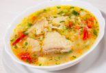 arroz con bacalao y patatas