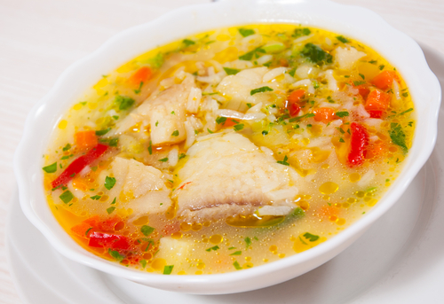 Recipe of rice with cod and potatoes  Recipe of rice with cod and potatoes receta de arroz con bacalao y patatas
