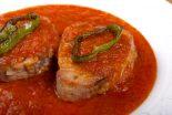 atun con tomate al estilo de huelva