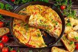 tortilla de bacalao vasca