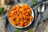 ensalada de zanahoria cocida