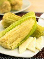 Receta de tamales ecuatorianos