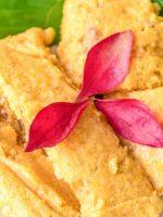 Receta de tamales cubanos