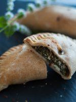 Receta de empanadas chilenas vegetarianas
