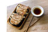 Receta de raviolis chinos