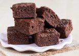 Receta bizcocho integral de chocolate