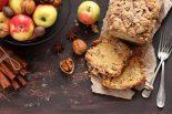 Receta bizcocho integral con manzana thermomix