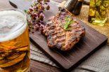 Receta de lomo de cerdo al horno con cerveza